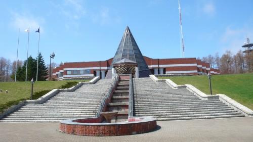 Le Musée des Peuples du Nord à Abashiri, Hokkaido, Museum, Musée, Japon
