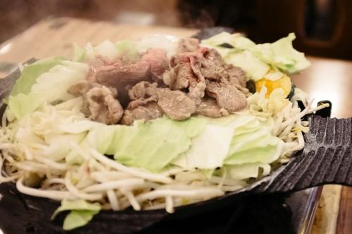 jingisukan, sapporo, cuisine, hokkaido, gengis khan