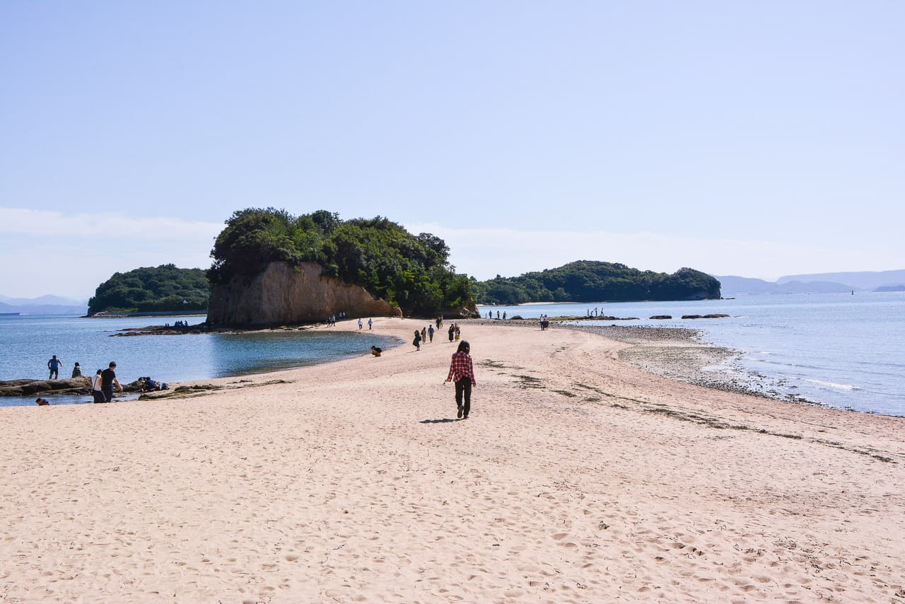 Une journée à Shodoshima : ce qu'il faut voir !