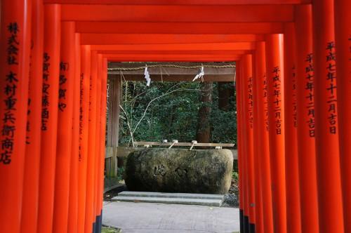 Shiga, château de Hikone, Omihachiman, Taga-taisha, Ohmi Railways