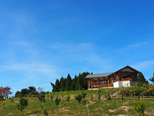 Himi, Mer du Japon, Japon, Temples, Toyama, Kutamihama