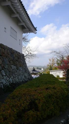 Château de Kitsuki, Préfecture d'Oita, Kunisaki, Kyushu