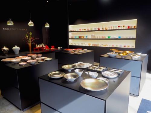 Arita, porcelaine Imari, Kyushu, Artisanat, Arita Porcelain Lab