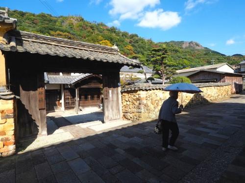 Arita, porcelaine Imari, Kyushu, Artisanat, Tombai