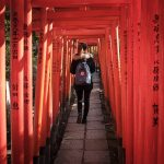 Wifi gratuit et traditions à Tokyo – Test à Yanesen et Kagurazaka