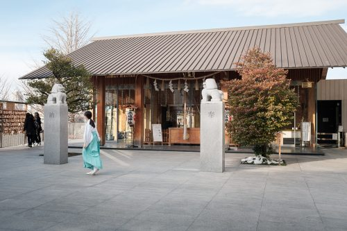 Test, Wifi gratuit de Tokyo, Connexion internet, Tokyo Wi-Fi, sanctuaire