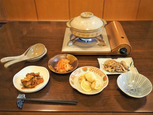 Sandayu,Minshuku,Yamakoshi,Niigata,riz