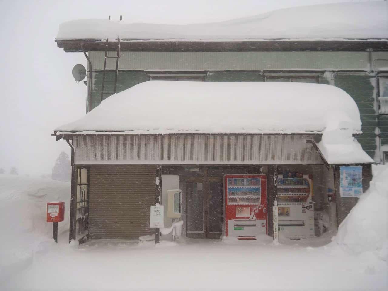 Découvrir la vie sous la neige à Yamakoshi
