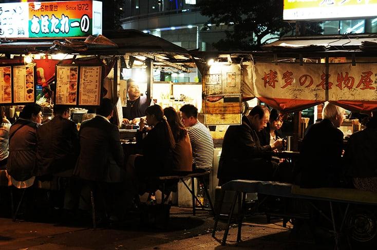 Tout savoir sur les Hakata ramen à Fukuoka