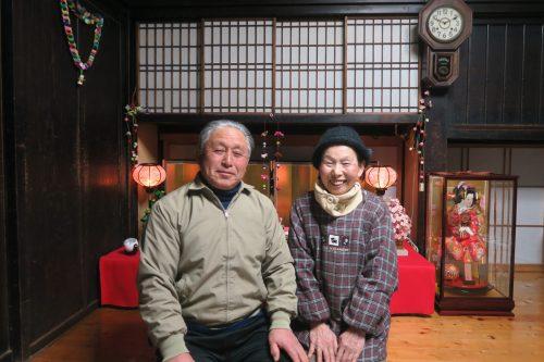 Séjour à la ferme à Kumamoto dans une maison bicentenaire