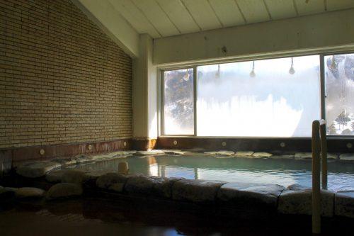 Manza Prince Hotel, Manza, Gunma, Station de ski, Japon, onsen
