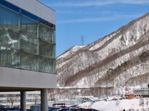 Naeba Prince Hotel, Niigata, séjour luxueux, ski, Japon