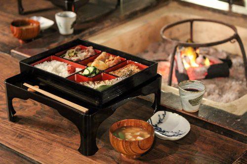 Setouchi, ryokan, onsen, luxe, top 6, mer intérieure de Seto, Japon, kominka