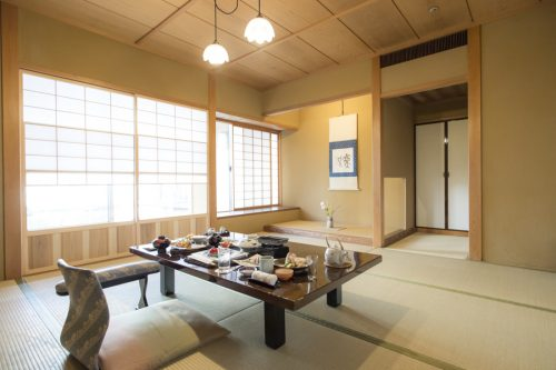 Setouchi, ryokan, onsen, luxe, top 6, mer intérieure de Seto, Japon, Yamatoya-Honten