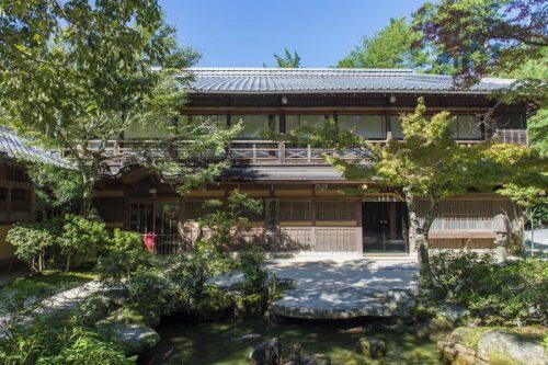 Setouchi, ryokan, onsen, luxe, top 6, mer intérieure de Seto, Japon, Iwaso