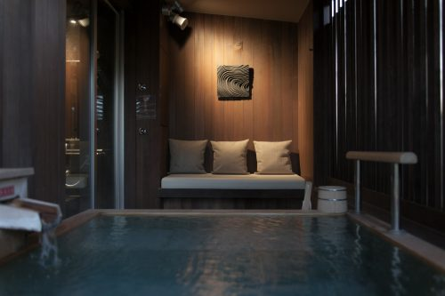 Setouchi, ryokan, onsen, luxe, top 6, mer intérieure de Seto, Japon, Kokian