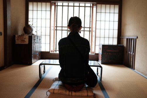 Musée d'artisanat traditionnel à Toyama dans la région d'Hokuriku, Japon