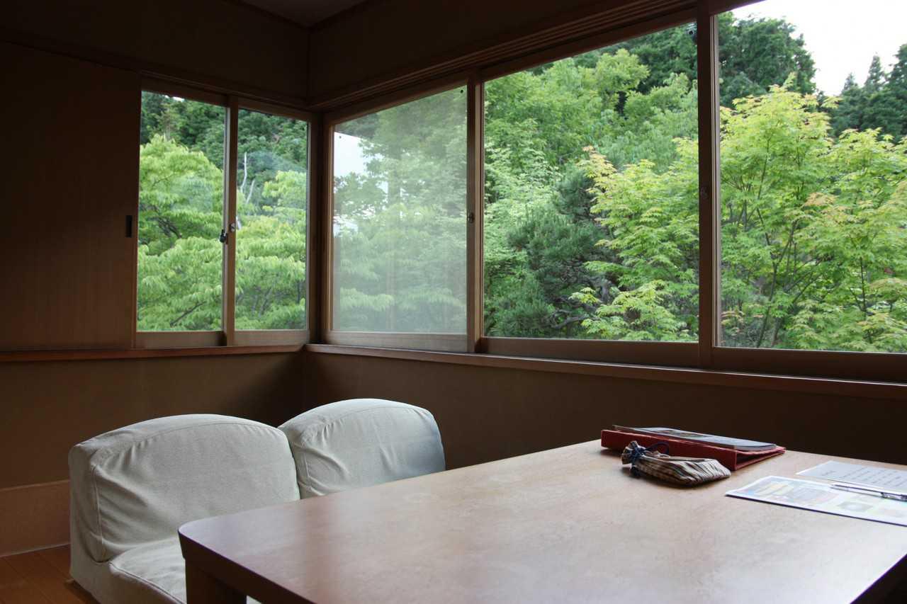 Iwamuro Onsen : nuit en ryokan de luxe et découverte des alentours