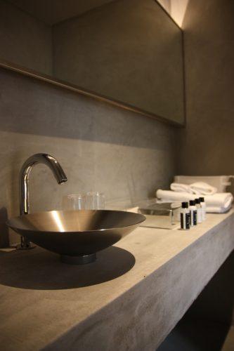 Concept hotel arita huis à Arita, préfecture de Saga, Kyushu, Japon