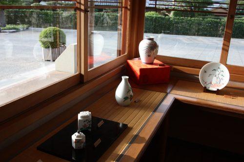 Musée Kakiemon à Arita, préfecture de Saga, Kyushu, Japon