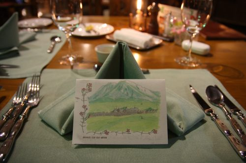 Hotel Resonate Club Kuju dans le parc national d'Aso-Kuju, préfecture d'Oita, Kyushu, Japon