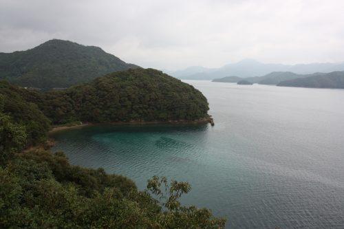 Îles de Goto, préfecture de Nagasaki, Kyushu, Japon