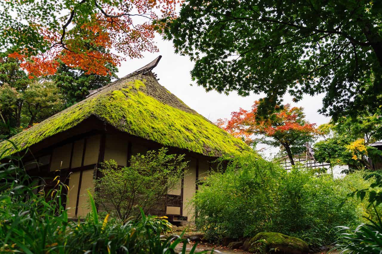 Explorer les sites sacrés d'Iiyama et de Kosuge dans la préfecture de Nagano