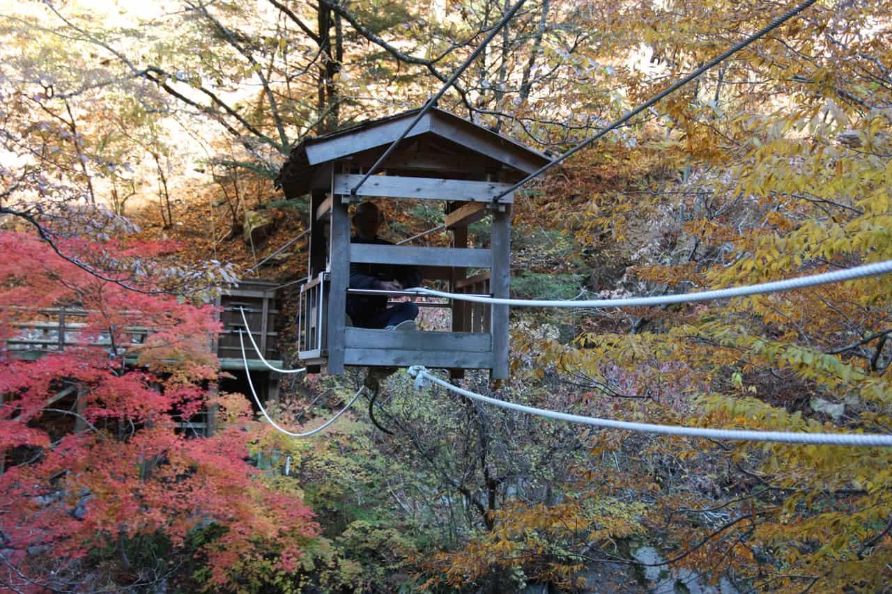 Guide de voyage à Shikoku: beauté sauvage et richesse culturelle à l'Est de l'île