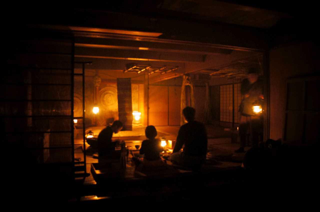 Séjourner au cœur de la région de San'in Chuo : ryokan de luxe et Fuben-ya
