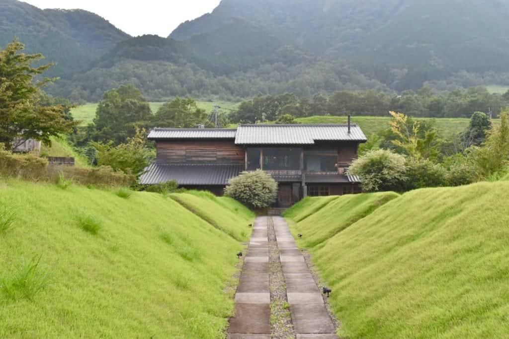 Le Ryokan Konomama : séjour de luxe avec onsen privatif à l'abri des regards