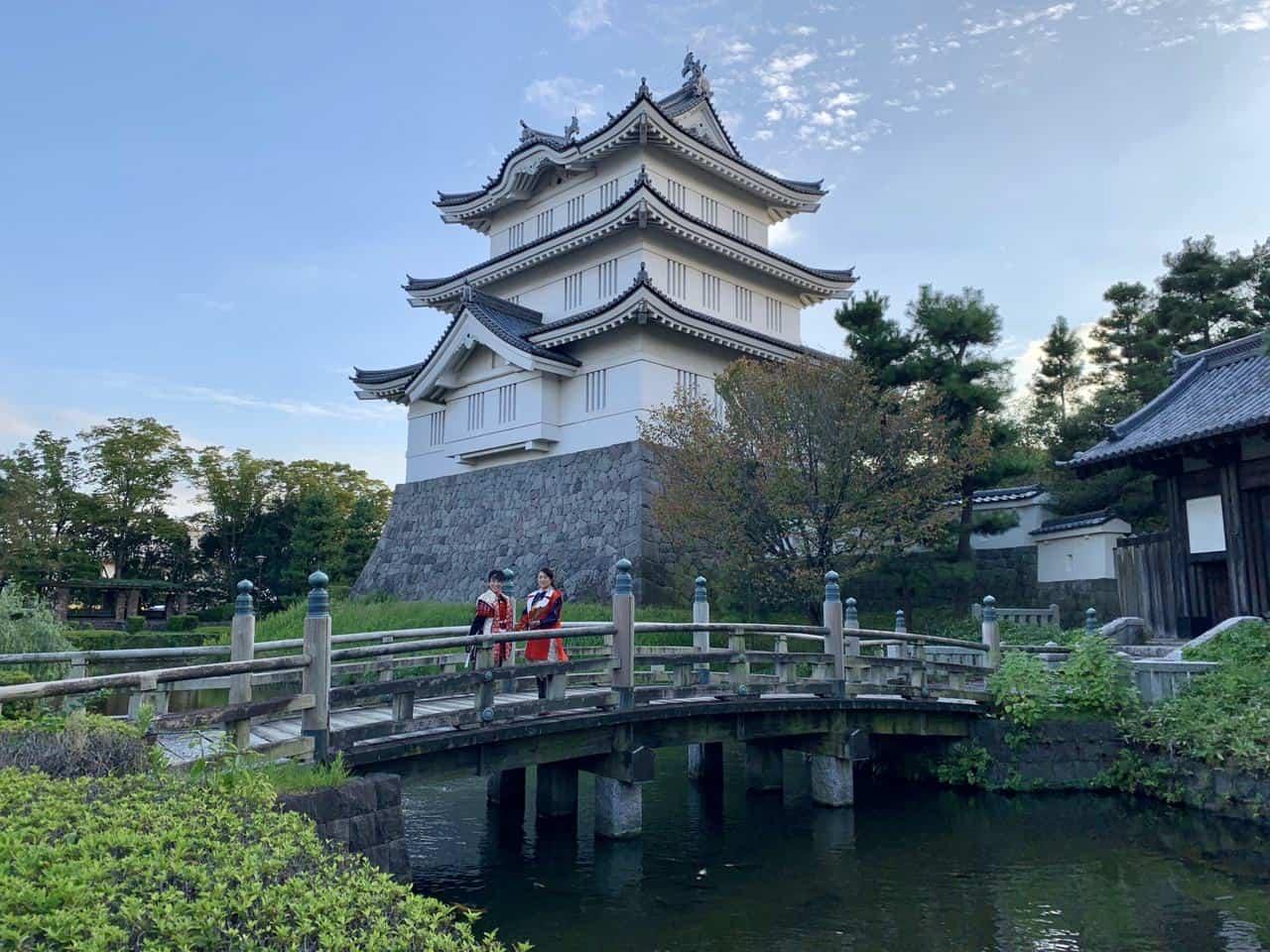 Excursion d'une journée depuis Tokyo: la ville de Gyoda, préfecture de Saitama