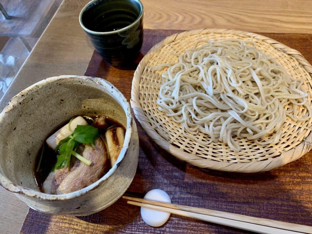Les sobas gourmets de Gyoda