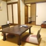 Séjour au cœur la région du Tohoku : ryokan luxueux, onsen et nature époustouflante