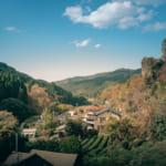 A la découverte des origines du thé japonais à Yame, dans la préfecture de Fukuoka