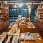 Voyage dans les montagnes de Yame : artisanat, saké et ryokan
