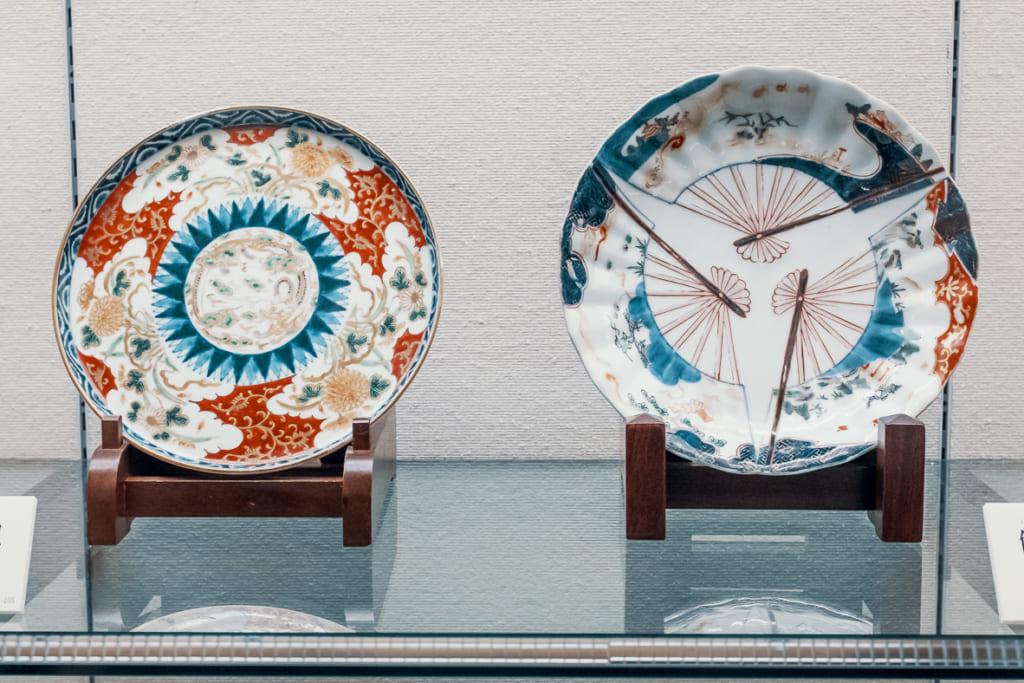 porcelaine d'imari