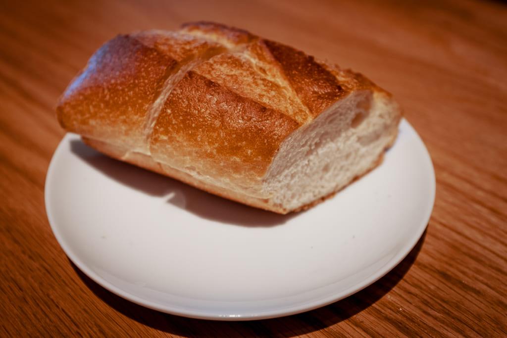 morceau de pain
