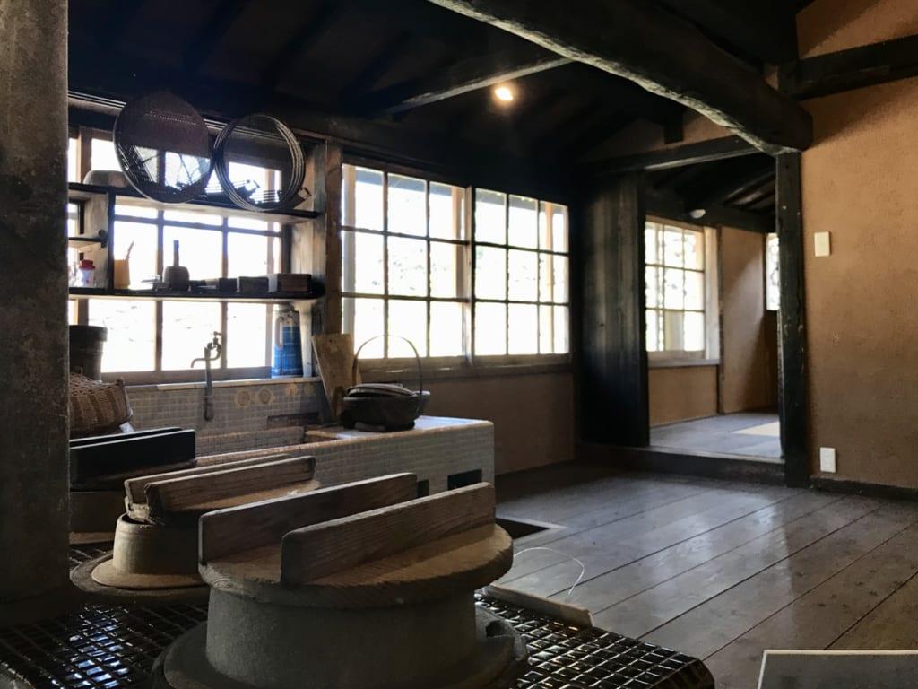cuisine maison prêtre île abandonnée nozaki