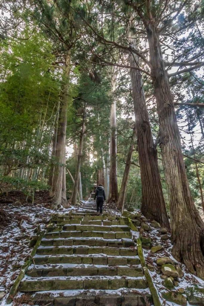 entrée seisuji temple