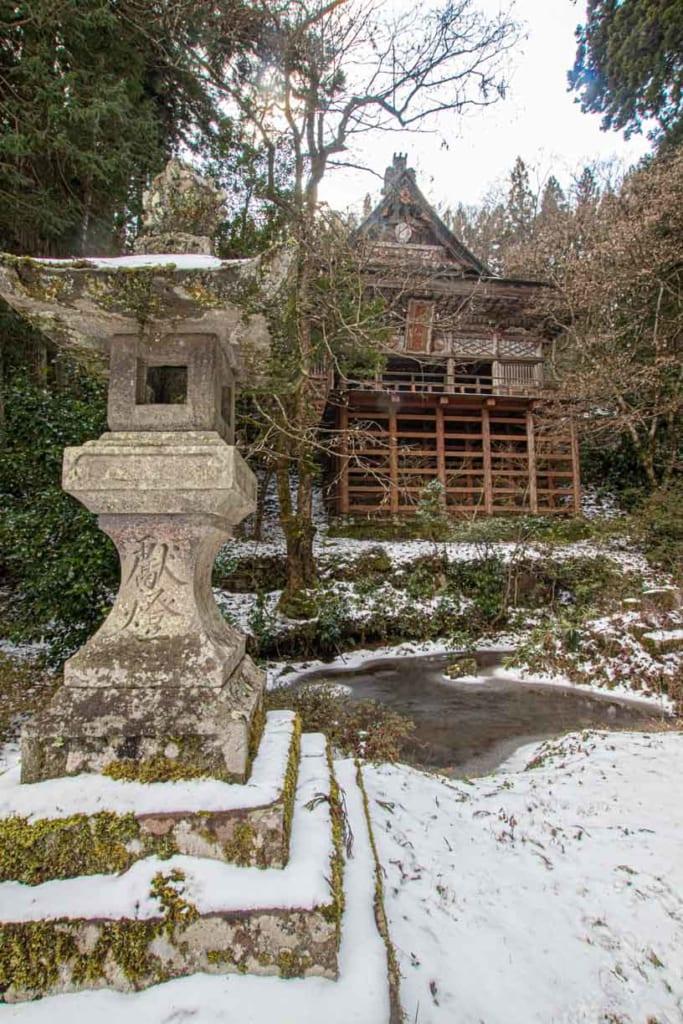 seisuji temple