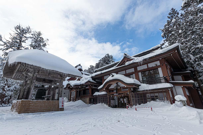 Voyage au cœur des montagnes sacrées de Tsuruoka: du Kamo Aquarium au shugendo
