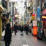 Koenji, le quartier underground de Tokyo