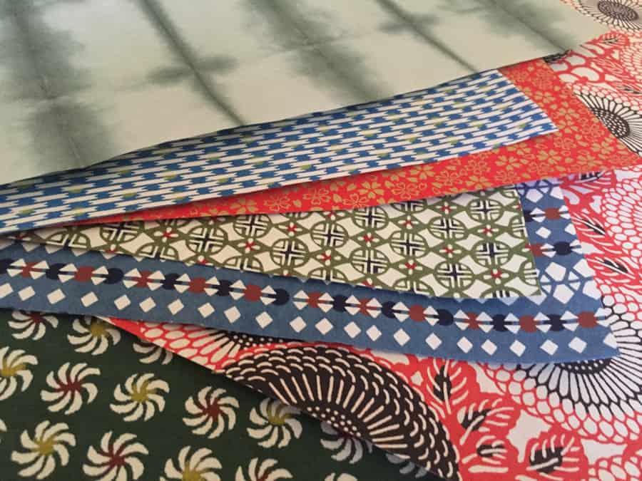papier washi japonais