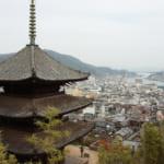 Escale à Setouchi: une après-midi à flâner à Onomichi