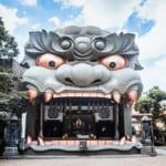 Lieux de spiritualité au Japon : les temples et sanctuaires les plus surprenants à Osaka