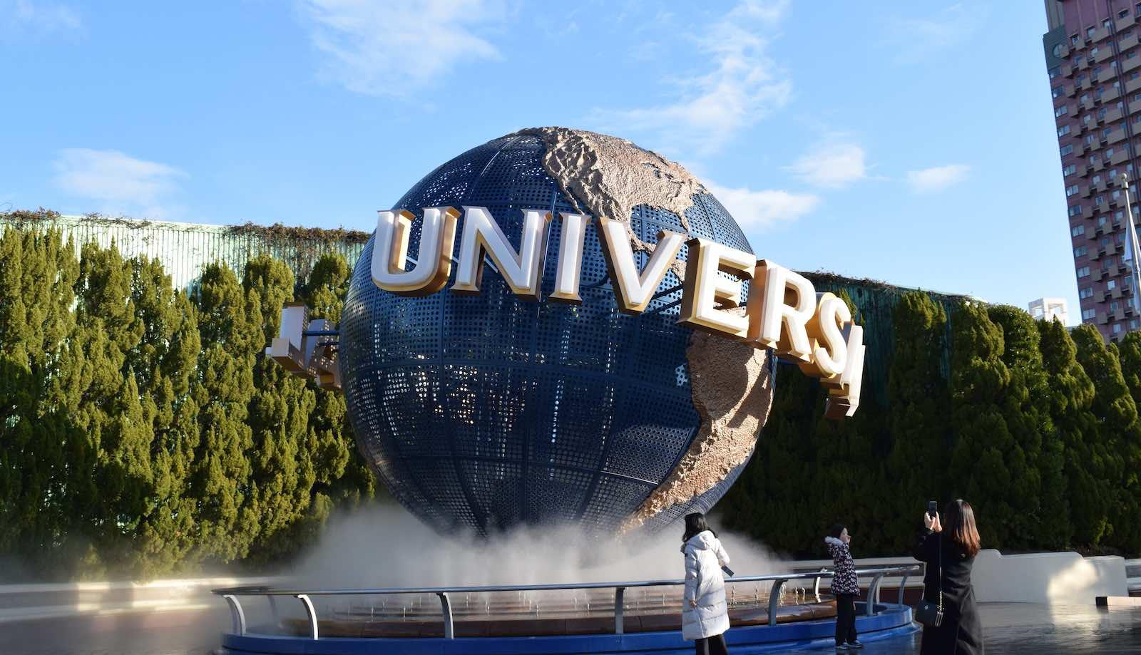 Comment acheter son ticket pour Universal Studios Japan à Osaka au Japon ?