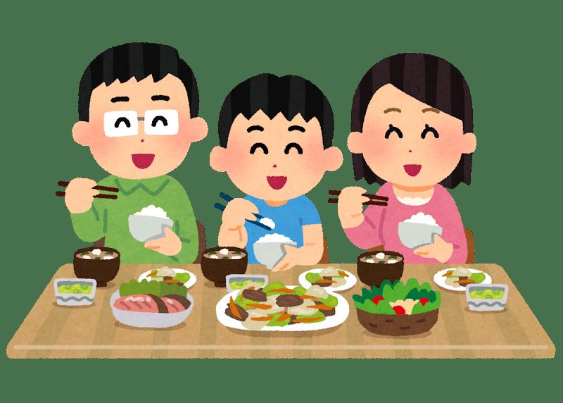 """Savoir dire """"bon appétit"""" en japonaiset autres bonnes manières à connaître avant de se mettre à table"""