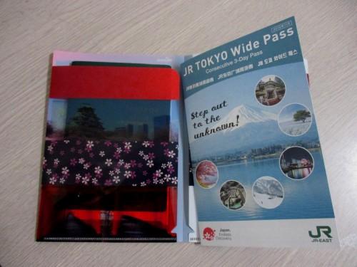 le Tokyo Wide Pass : l'un des pass régionaux pour visiter les alentours de la capitale du Japon