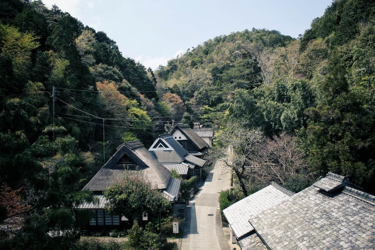 À la découverte des secrets les mieux Gardés d'Arashiyama