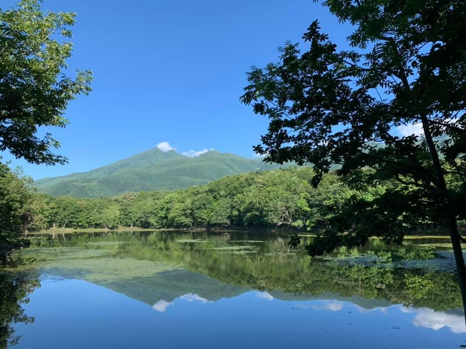 La péninsule de Sjiretoko à Hokkaido et ses magnifiques lacs